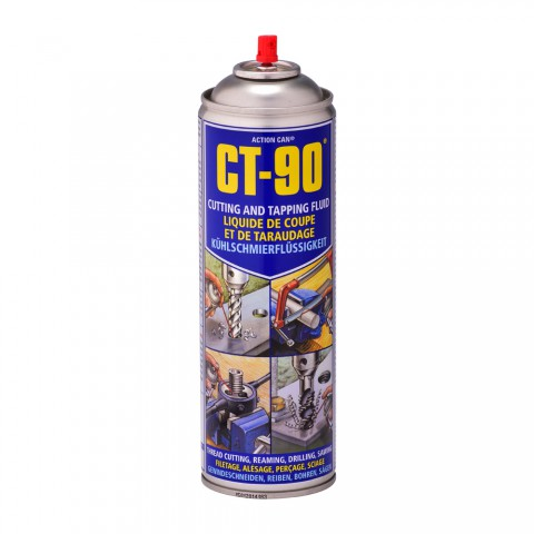 Cutting & Tapping Fluid Aerosol