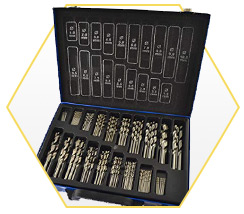 Drill sets & others