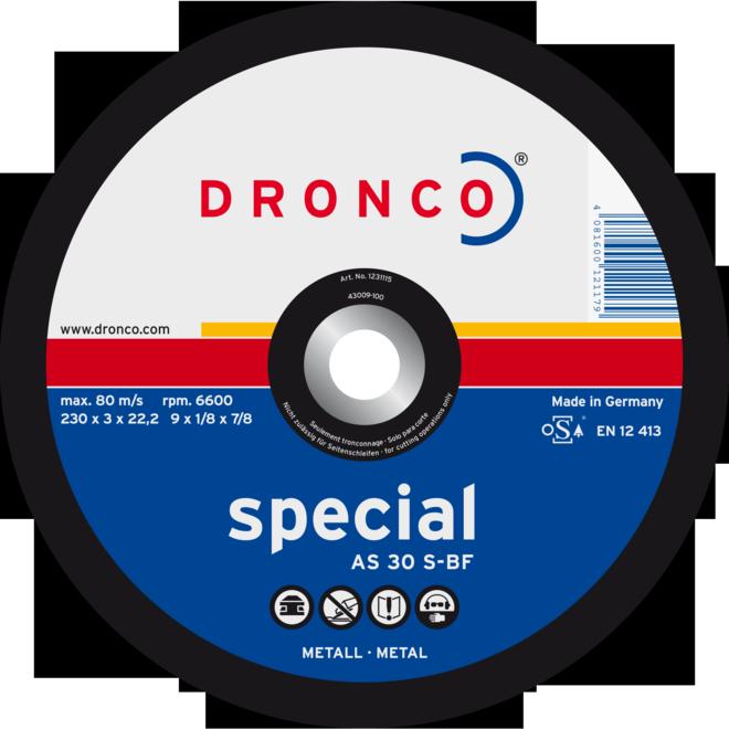 9inch cutting disc